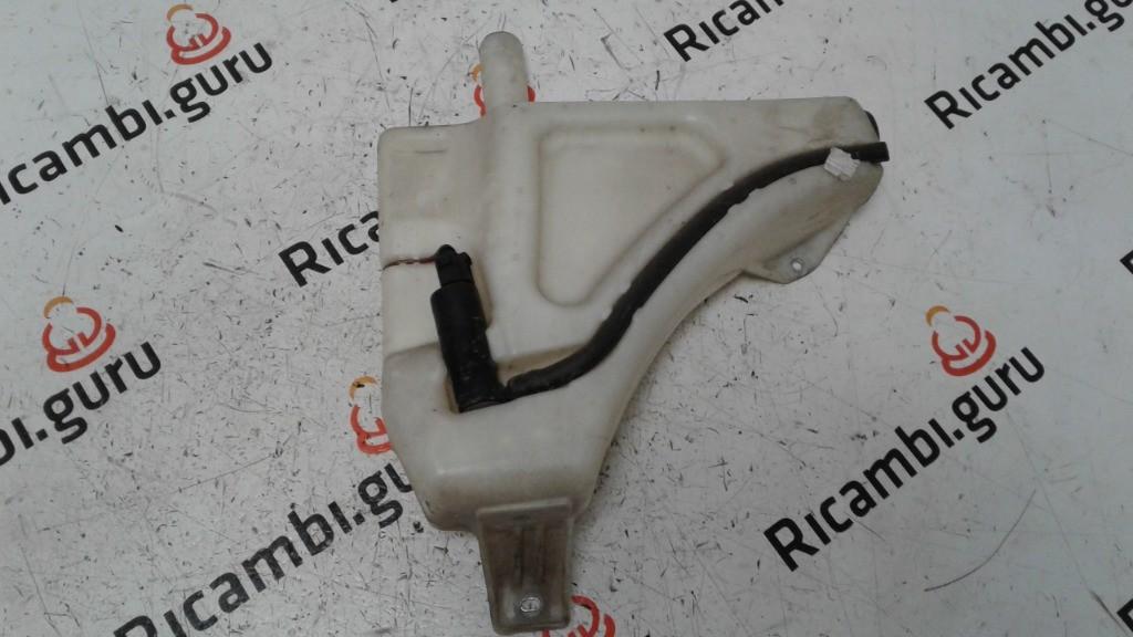 Vaschetta liquido tergicristalli Audi q7