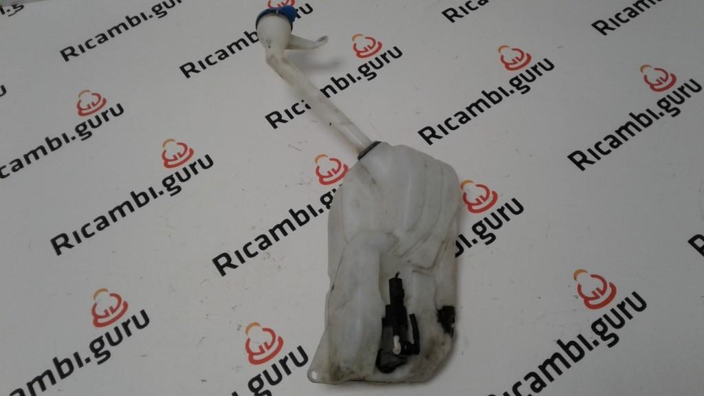 Vaschetta liquido tergicristalli Nissan qashqai+2