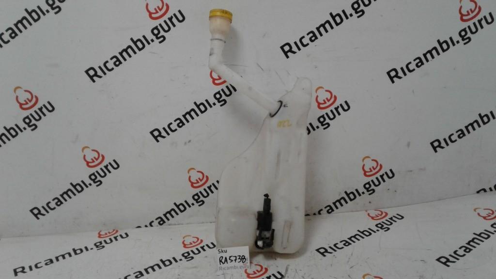 Vaschetta liquido tergicristalli Renault megane