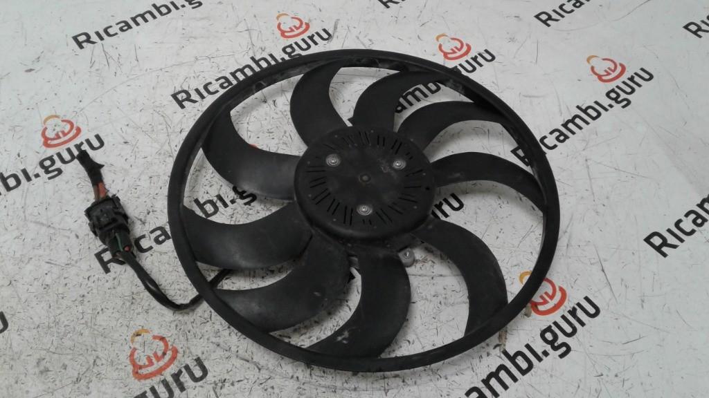 Ventola radiatore Bmw serie 2