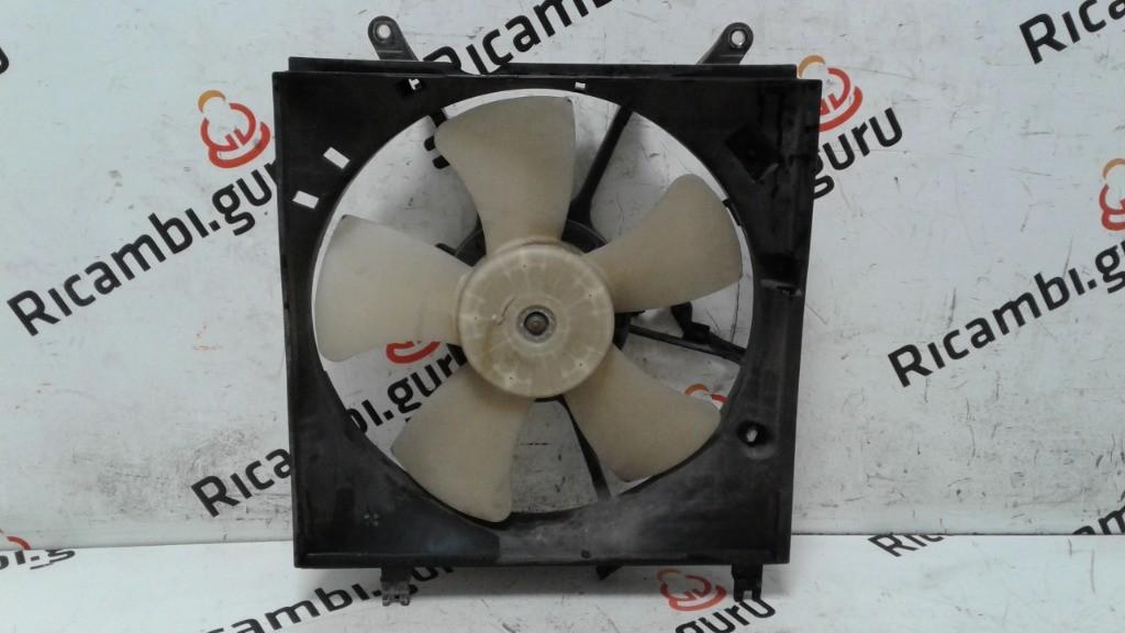 Ventola radiatore Toyota rav 4
