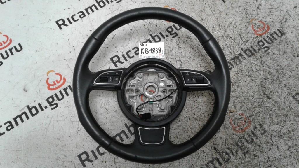 Volante Audi a1 sportback