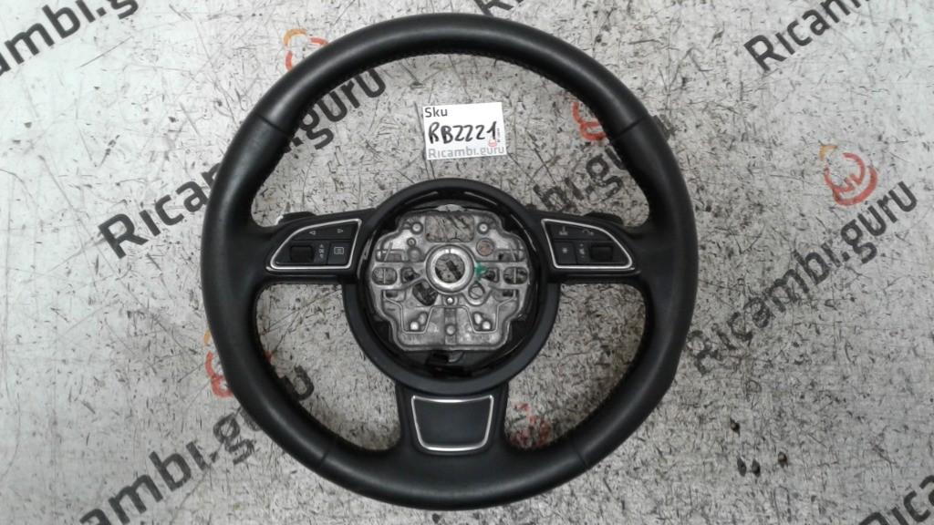 Volante Audi a6