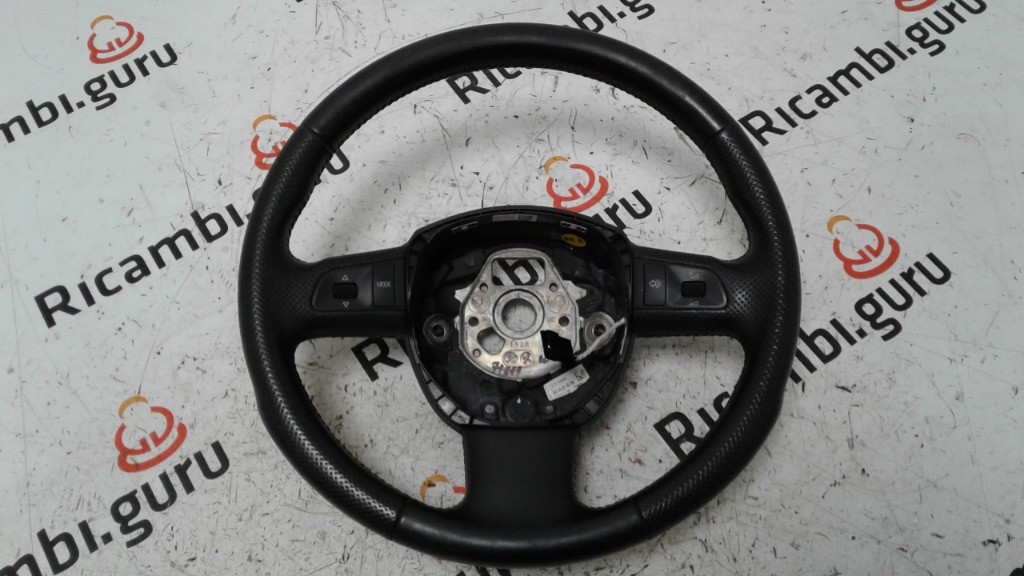 Volante Audi q7